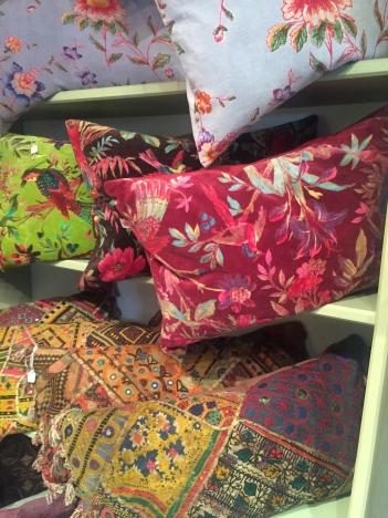 cushion london